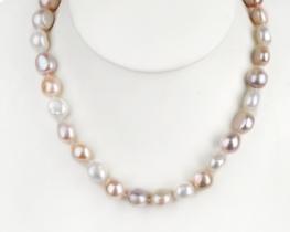 Biserna ogrlica - 12 mm