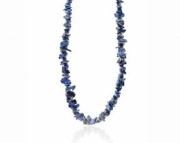 Ogrlica Lapis lazuli - Kamen