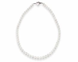 Biserna ogrlica AMORE 7 mm