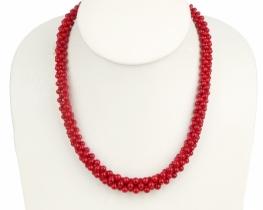 Ogrlica ADEL iz koral