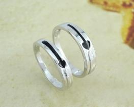 POLJUB - prstan za zaljubljene