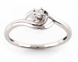 Diamantni prstan ALPHA Centauri