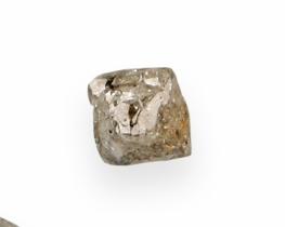 Diamant naravni kristal - oktaeder