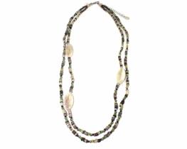 Modna ogrlica IBIZA