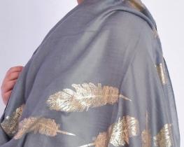 Šal Kašmir NATURA