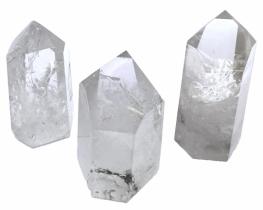 KAMENA STRELA - veliki polirani kristali - laser