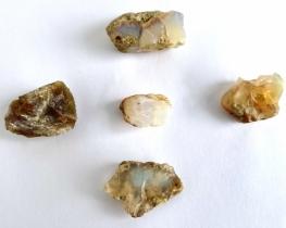 Naravni OPALI kristali