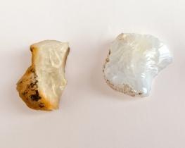 OPAL - veliki naravni kristali