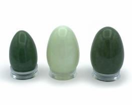 Yoni jajčka AVENTURIN