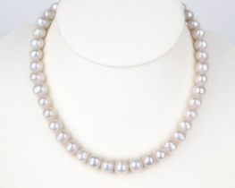 Biserna ogrlica EVITA P. - 10 mm
