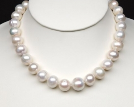 Biserna ogrlica EVITA P. 12 mm