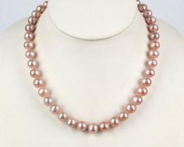 Biserna ogrlica LILI -10 mm