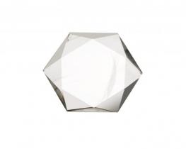 Kvarčna zvezda KAMENA STRELA - 25 mm