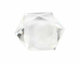 Davidova kvarčna zvezdica 30-32 mm