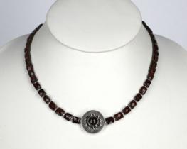 GEO - ogrlica iz granata