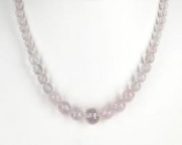 Graduirana ogrlica iz ROŽEVCA