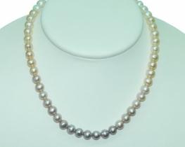 MAVRICA - biserna ogrlica