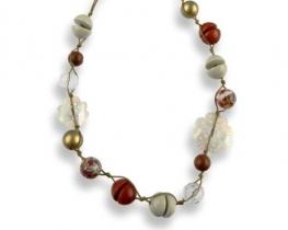 Modna ogrlica NATALIJA mini