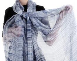 Modni šal VIVIENNE - svila