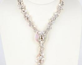 Ogrlica iz biserov DOLCEVITA
