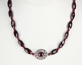 Ogrlica iz granata ULA
