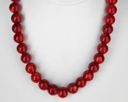 Ogrlica iz koral 17 mm