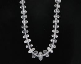 Ogrlica LEDENA KRALJICA 10 - 20 mm