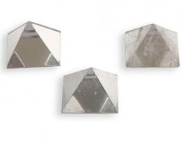Piramida ametist ali kamena strela - 22 mm
