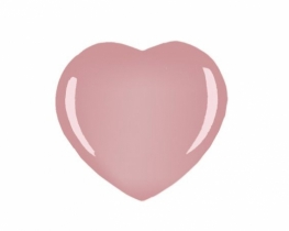 Srce iz roževca ali fluorita