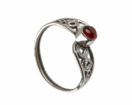Srebrn prstan VIALA