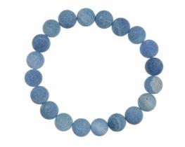 Zapestnica modri ahat 8 mm